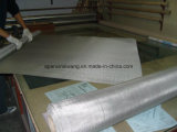 Rete metallica dell'acciaio inossidabile 304