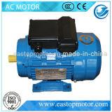 Motor assíncrono aprovado do Ml do Ce para o ventilador com rotor da Alumínio-Barra