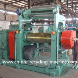Rubber Mixing Mill with Blender, Rubber Compound, Rubber Mixing Mill