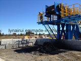 Örtlich festgelegter Langstreckenbergbau-haltbare Kettenförderanlagen
