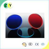 Двуцветные фильтры оптически стекла используемые на репроекторах СИД