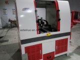 la meilleure petite machine de découpage de vente de laser de fibre de la largeur 800W