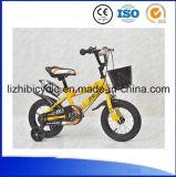 Велосипед новых детей велосипеда малышей безопасности конструкции каретный
