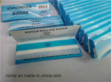 Librete 18g del papel del tabaco de la talla media para el mercado de los E.E.U.U.