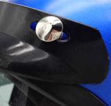 يفتح حافة زجّاجية مزدوجة وجه درّاجة ناريّة/[سكوتر] خوذة ([أب241])