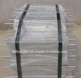 Anode sacrificatoire R227 d'alliage de magnésium