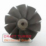 Asta cilindrica della rotella di turbina di Gt3037 714569-0001/714569-0003/700382-0011/700382-0012