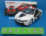 Jouets en plastique de véhicule de RC, 5CH modèle à télécommande du véhicule RC (0437174)