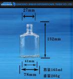 115ml малый размер Xo, контейнер вина водочки стеклянный