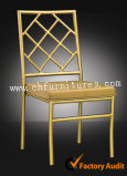 Hotelおよび宴会場(YC-A21)のための中国のStackable Tiffany Wedding Furniture