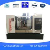 Fresadora del centro de mecanización del CNC de Vmc650L con el CNC
