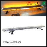 Safety público Lightbar com Take Down e Alley Lights