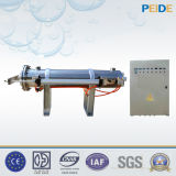 Sterilisator van het Water van Ultravoilet van het Aquarium van het Ce- Certificaat de Automatische