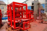Bloc concret automatique de Qtj4-26c faisant la machine