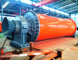 Mulino a barre Di grande capienza per il cemento del carbone di estrazione mineraria che fa macchina