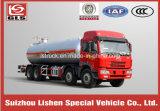 Tri-Welle 6X4 HOWO Öltanker des Chassis-22000L