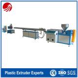 Linha de produção plástica da extrusão da câmara de ar da tubulação de TPU para a venda da manufatura