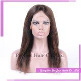 Parrucche brasiliane del merletto dei capelli umani del Virgin di Glueless di densità di 130%