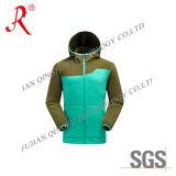 남자 (QF-4012)를 위한 옥외 착용 양털 겨울 재킷
