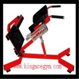 Выдвижение задней части рекламы оборудования гимнастики оборудования пригодности