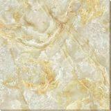 600X600mm Marmorstein polierte glasig-glänzende Porzellan-Fußboden-Fliesen (VRP6D009, 800*800mm)