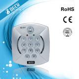 Het Controlemechanisme van de toegang (rd-001C)