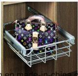 Kundenspezifischer Schlafzimmer-Möbel-Schiebetür-Schrank 2017