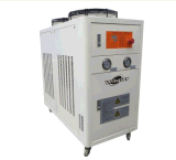 Industrial Air Cooled Agua Chiller WD-8aS