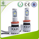 faro dell'automobile di 60W 6000lm LED