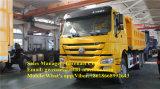 Тележка сброса колес 6X4 Sinotruck HOWO 10/Dumper Tipper/, 340HP, Rhd/LHD, евро III