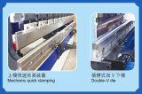 Freio sincronizado servo Eletro-Hydraulic da imprensa do CNC da série de Wdb