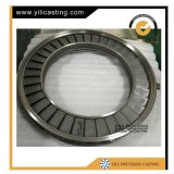 Turbolader Nozzle Ring Investment Casting Used für Locomotive Railway Industry