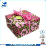 Réutilisable avec la qualité dans la boîte-cadeau du marché international