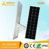 China Venta al por mayor del surtidor Productos de la exportación Precio barato Luz solar de la calle del LED