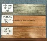 Mattonelle di ceramica di superficie di legno di Foshan
