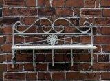 Mensola diretta della parete del metallo della fabbrica con la cremagliera di tovagliolo