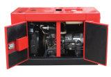 prezzo diesel del gruppo elettrogeno di 200kVA Genset 160kw con Cummins Engine 6ctaa8.3-G2