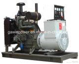 412kVAはDeutzエンジンを搭載するタイプディーゼル発電機を開く