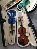 Violon de Studenet de violon de l'usine 1/2 de violon à vendre