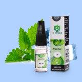 De hete e-Vloeistof van het Roomijs van de Zomer Smakelijke van u-Green