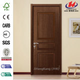高品質の戸棚の内部の平板の純木のベニヤのドア(JHK-M03)