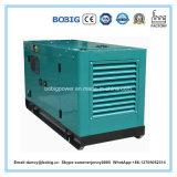 Цены генератора водяного охлаждения хорошего качества 60kw 75kVA тепловозные для сбывания