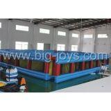 저가 판매 (BJ-O60)를 위한 주문품 PVC 팽창식 미로