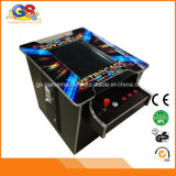 Máquinas de juegos video de Op. Sys. de la moneda del vector de coctel del juego de arcada de la diversión de Pacman para la venta