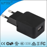 Lader USB met 5V 1A Ce en Gs- Certificaat
