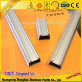 Pista di alluminio d'anodizzazione del fornitore della Cina per la tenda Rohi Corded