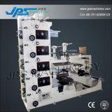 Máquina de impresión del color del ancho de 420m m cinco