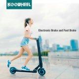 Сложите E-Самокат миниого электрического самоката колеса складной от Китая Shenzhen