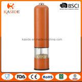 Molino eléctrico de encargo de la sal y de pimienta del color al por mayor