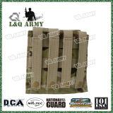 Do malote dobro do compartimento M4/M16 da qualidade malote militar do mag